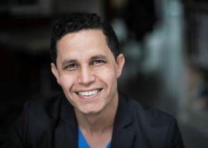 Maxime Laroussi founder of Urban Agency