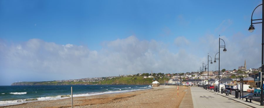What's In…..Tramore?