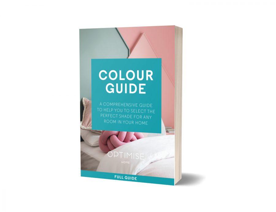 Optimise Design Colour Guide Free ebook