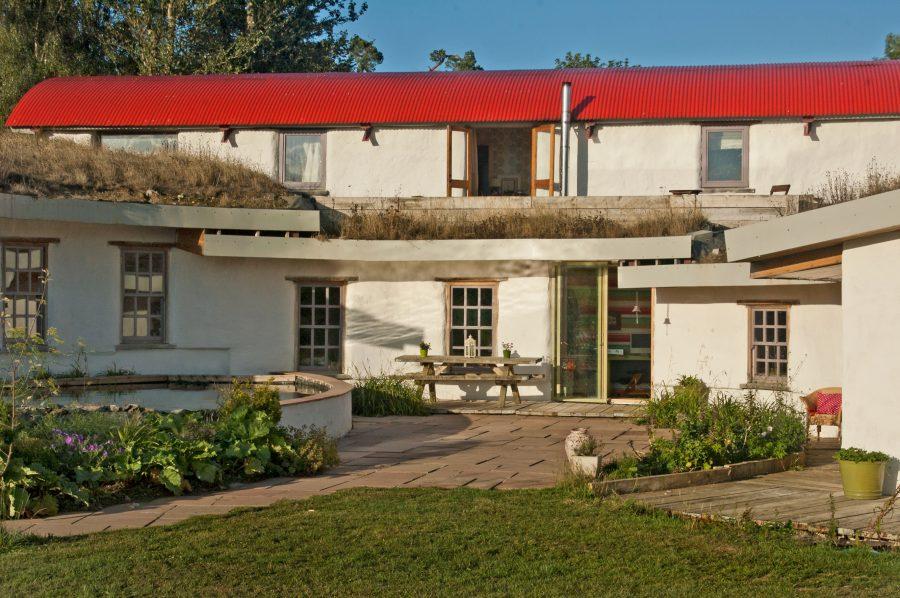 The Organic Home