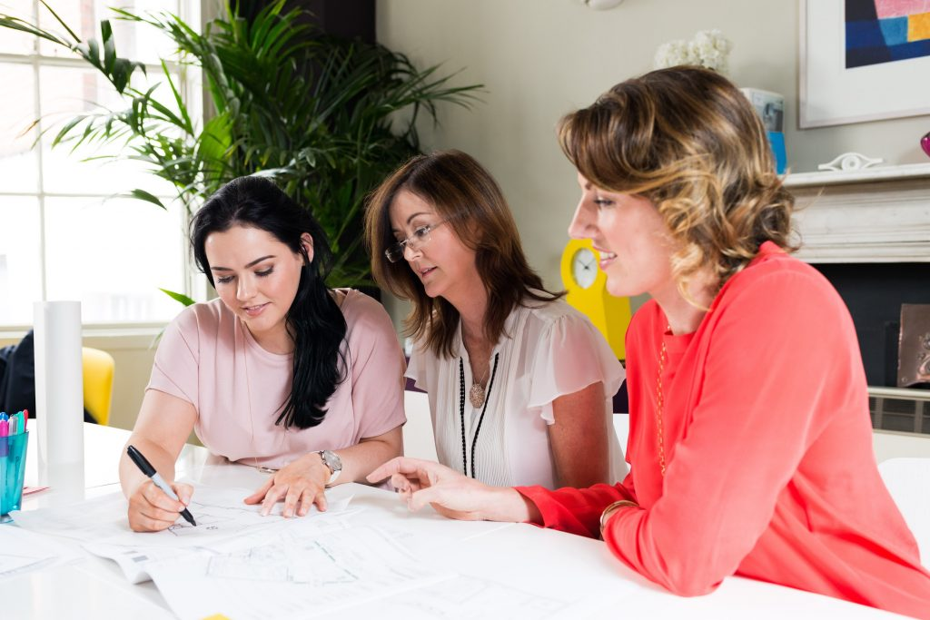 getting advice about your budgeting project