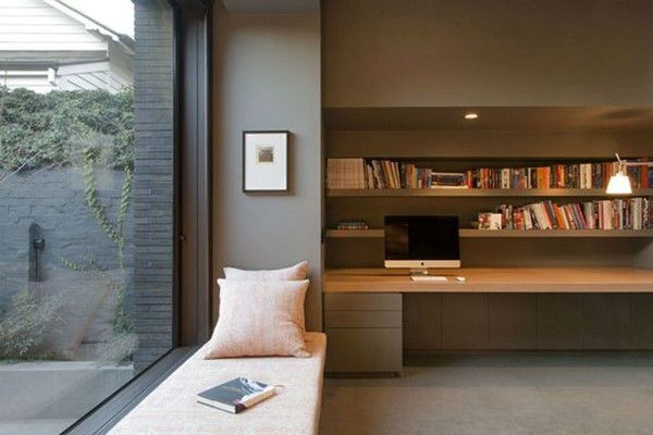 Home Office Breakout space