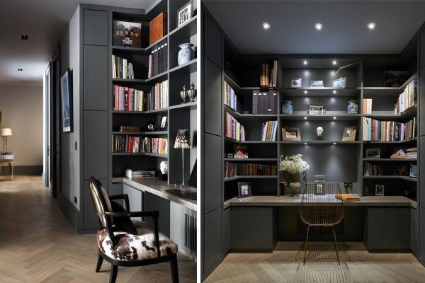 Home Office Inspiration?