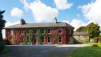 Jane Willhoubly House in Castlecomer
