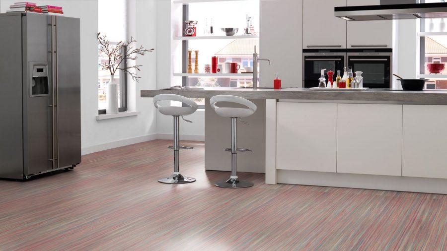 Natural biodegradeable flooring