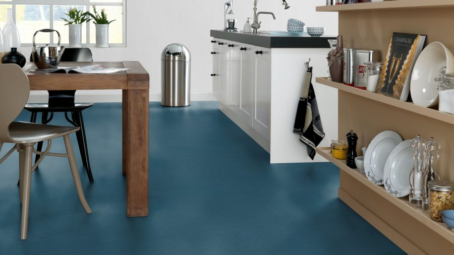 low maintenance eco friendly floor